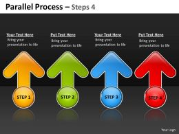 Parallel Process Steps 37
