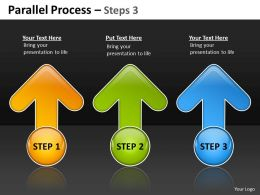 Parallel Process Steps 39