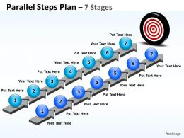 parallel_steps_plan_7_stages_style_19_Slide01