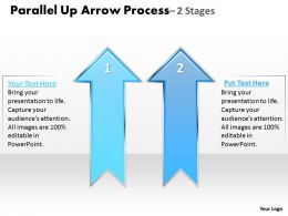 Parallel Up Arrow Process 16