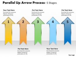 Parallel Up Arrow Process 37