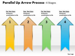 Parallel Up Arrow Process 43