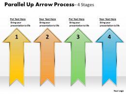 Parallel Up Arrow Process 43