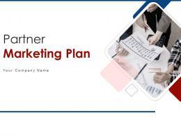 Partner Marketing Plan Powerpoint Presentation Slides