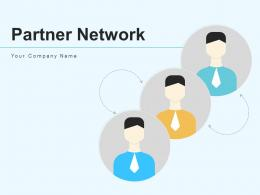 Partner Network Business International Product Development Associates Communication