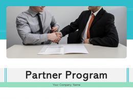 Partner Program Framework Process Awareness Engagement Marketing