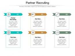 Partner Recruiting Ppt Powerpoint Presentation Ideas Gridlines Cpb