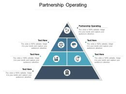 Partnership Operating Ppt Powerpoint Presentation Summary Introduction Cpb