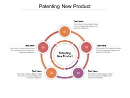 Patenting New Product Ppt Powerpoint Presentation Icon Rules Cpb