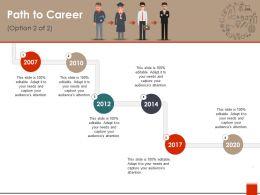 path_to_career_ppt_model_Slide01