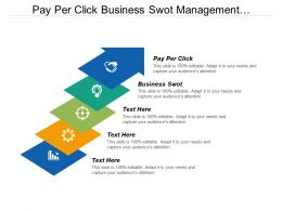 Pay Per Click Business Swot Management Information Systems Cpb