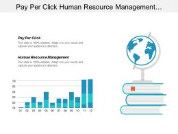 Pay Per Click Human Resource Management Business Startup Cpb