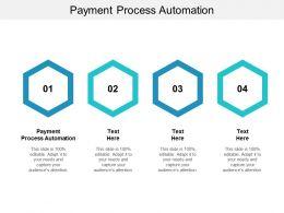 Payment Process Automation Ppt Powerpoint Presentation File Slide Portrait Cpb