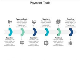 Payment Tools Ppt Powerpoint Presentation Pictures Vector Cpb