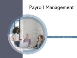 Payroll Management Income Tax Statutory Reports Team Creator