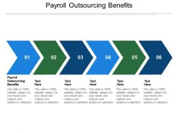 Payroll Outsourcing Benefits Ppt Powerpoint Presentation File Download Cpb