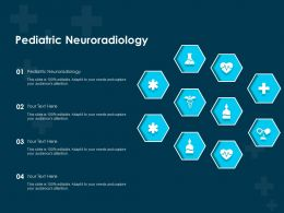 Pediatric Neuroradiology Ppt Powerpoint Presentation Icon