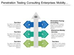 penetration testing consulting enterprises mobility services accelerating business cpb
