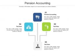 Pension Accounting Ppt Powerpoint Presentation Icon Outfit Cpb