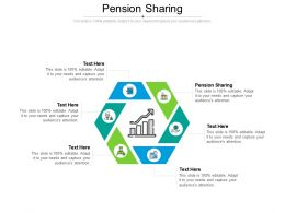Pension Sharing Ppt Powerpoint Presentation Professional Summary Cpb