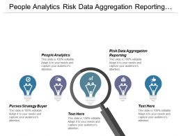 People Analytics Risk Data Aggregation Reporting Regulatory Risk Services Cpb