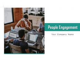 People Engagement Process Analysis Solution Leadership Corporate Organization Success
