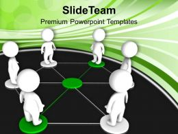 People Networking Global Powerpoint Templates Ppt Themes And Graphics 0113