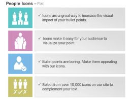 People On Podium Team Selection Process Ppt Icons Graphics