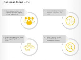 People Research Strategy Plan Ppt Icons Graphics