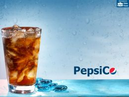 Pepsico Company Profile Overview Financials And Statistics From 2014-2018