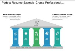 Perfect Resume Example Create Professional Resume Easy Resumes Cpb