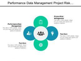 Performance Data Management Project Risk Management Continuous Improvement Quality Cpb