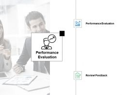 Performance Evaluation Checklist Ppt Powerpoint Presentation Professional Information