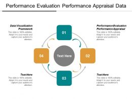 Performance Evaluation Performance Appraisal Data Visualization Framework Brand Voice Cpb