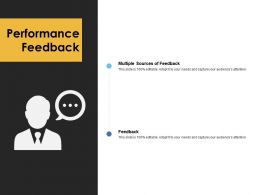 Performance Feedback Management Planning Ppt Powerpoint Presentation Model
