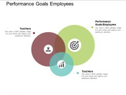Performance Goals Employees Ppt Powerpoint Presentation Show Gridlines Cpb