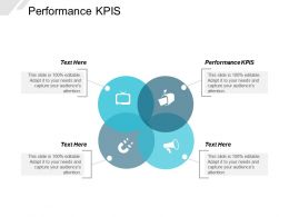 Performance Kpis Ppt Powerpoint Presentation Layouts Information Cpb