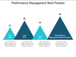 Performance Management Best Practice Ppt Powerpoint Presentation Summary Portfolio Cpb