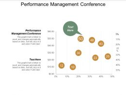 Performance Management Conference Ppt Powerpoint Presentation Inspiration Clipart Cpb