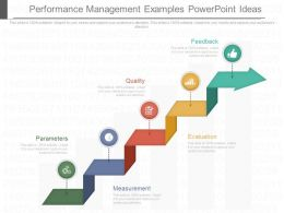 Performance Management Examples Powerpoint Ideas