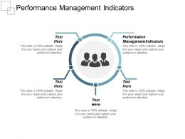 Performance Management Indicators Ppt Powerpoint Presentation Pictures Structure Cpb