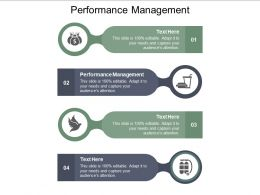 Performance Management Ppt Powerpoint Presentation Infographics Sample Cpb