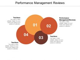 Performance Management Reviews Ppt Powerpoint Presentation Infographic Template Clipart Images Cpb
