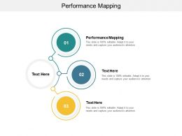 Performance Mapping Ppt Powerpoint Presentation Portfolio Graphics Pictures Cpb