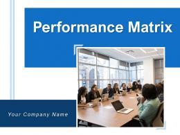 Performance Matrix Potential Development Importance Representation Organization