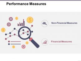 Performance Measures Ppt Background Images