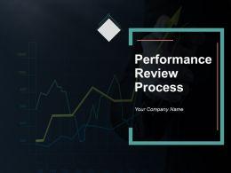 Performance Review Process Powerpoint Presentation Slides