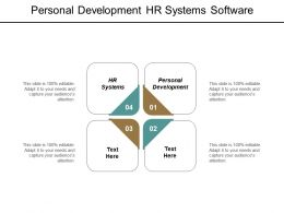 Personal Development Hr Systems Software Outsourcing Decision Paralysis Cpb