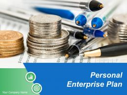 Personal Enterprise Plan Powerpoint Presentation Slides
