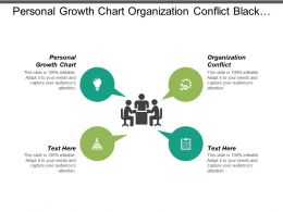 Personal Growth Chart Organization Conflict Black Jack Strategies Cpb